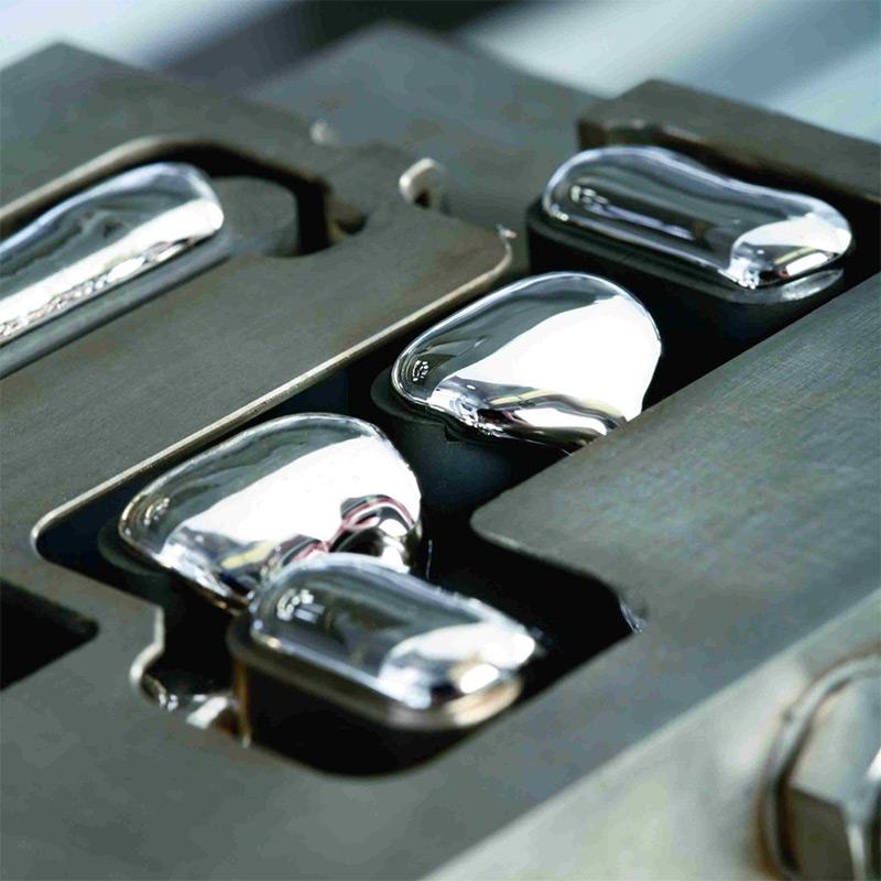 Die Matrixduese bietet Vorteile beim Miniwellenlöten